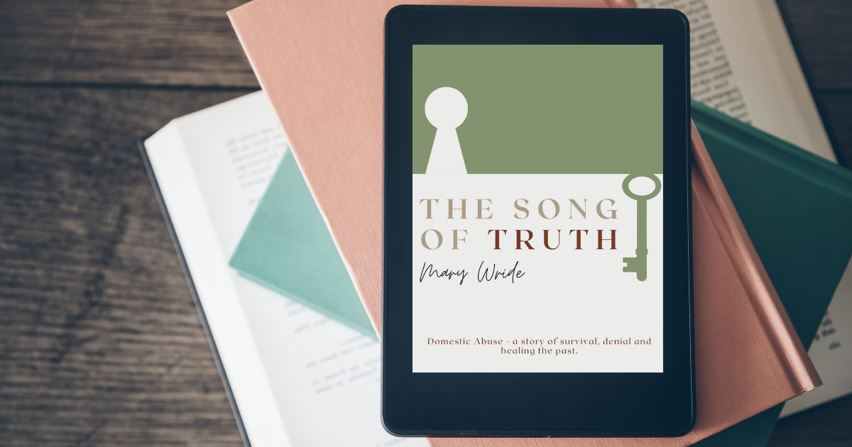 The Song of Truth by Mary Wride